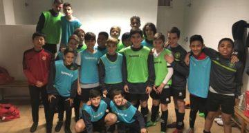 Dos jugadores infantiles del Alboraya UD, Premio Extraordinario por su rendimiento académico
