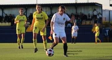 Valencia y Levante destacan en un competido Grupo 7 de la Segunda División Femenina