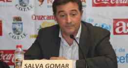 GALERÍA: Salva Gomar apuesta por la modernización del fútbol valenciano desde el COTIF