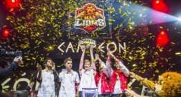 MAD Lions EC deja huella en Barcelona GamesWorld con el triunfo de la Iberian Cup de LOL