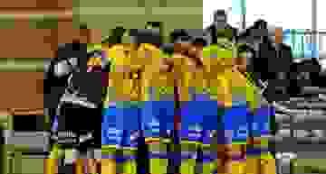 El CDFS Segorbe sumó un punto ante el CN Sabadell en el partido que cerró el año 2018 (5-5)
