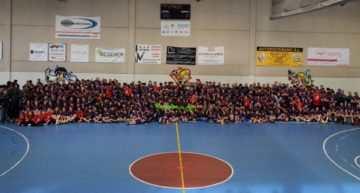 Presentación oficial del Levante UD Balonmano Marni 2018-2019 (y las crónicas del 15 y 16 de diciembre)