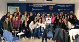 Sindicatos plantean que el convenio de fútbol femenino se firme esta temporada y la patronal de clubes se opone