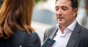 La RFEF nombra a Salva Gomar nuevo presidente de la Liga de Fútbol Aficionado
