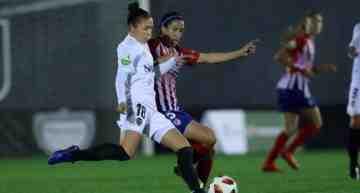 El Valencia cae de forma contundente ante el Atlético de Madrid (0-4)
