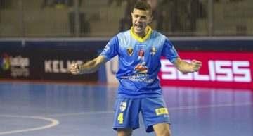 Previa: el Peñíscola FS busca los cuartos de final de Copa ante el vigente campeón (21:15 horas)