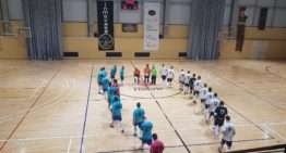Torneo de fútbol sala solidario contra el cáncer infantil en L'Olleria el 29 de diciembre