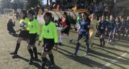La Selección Valenciana Sub-15 comienza el Campeonato de España femenino sumando un punto ante el País Vasco (0-0)