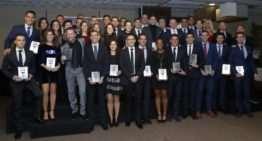 El Comité Técnico de Árbitros entrega la escarapela FIFA a la valenciana Rita Cabañero