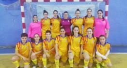 Las selecciones femeninas FFCV de fútbol sala Sub-17 y Sub-20 debutan el 3 de enero en Archena