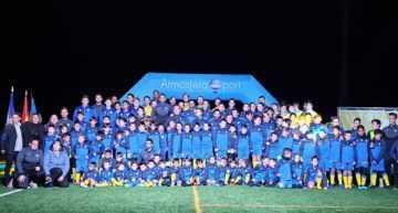 GALERÍA: El FC Benaguasil dobla su número de equipos en la temporada 2018-2019
