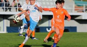 GALERÍA: Trabajadísimo y ajustado triunfo de la Selección FFCV Sub-16 ante Galicia (1-0)