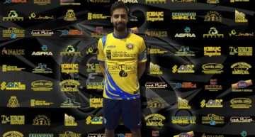 El goleador Cristian Araiz ficha por el CDFS Segorbe
