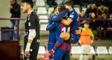 Acaba un 2018 excelente para el Levante UD en sus secciones femenina, de futsal e inclusiva