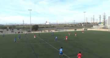 Resumen Liga Autonómica Cadete (Jornada 15): No hay forma de que el Valencia pierda puntos y victoria de Inter San José