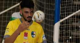 Dos jugadores del Peñíscola FS estarán con la Selección Española Sub-21 de futsal