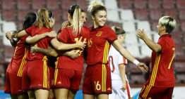 El José Rico Pérez acogerá el duelo femenino España – Estados Unidos el 22 de enero