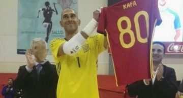 El mítico Rafa Fernández se suma al 'staff' de las Selecciones FFCV de futsal