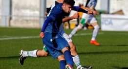 La FFCV Sub-18 también muestra su poderío ante Extremadura (3-0)