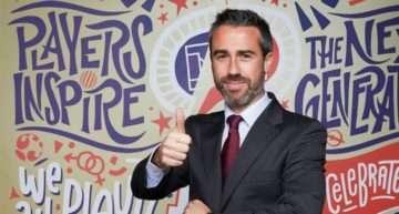 Jorge Vilda: 'El futfem genera cada vez más ingresos'