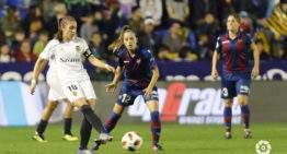 Empate sin goles en el derbi valenciano entre Levante y Valencia (0-0)