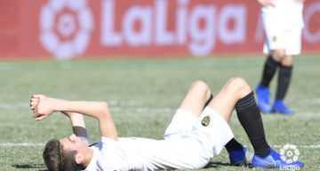 GALERÍA: Valencia y Villarreal sucumben en cuartos de LaLiga Promises Internacional 2018 tras cuajar grandes actuaciones