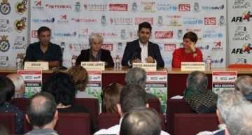 Aganzo (AFE): 'Las mujeres futbolistas llevan décadas combatiendo solas y en condiciones paupérrimas'