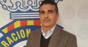 David Gutierrez 'Guti', nuevo presidente del Comité Técnico de Entrenadores de la FFCV