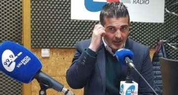 David Gutiérrez 'Guti' (FFCV): 'Los propios entrenadores debemos prestigiar y poner en valor la profesión'