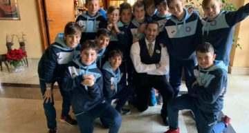 Masteam Massamagrell, Inter San José, CDJ Manisense y Silla apuntan a las Superligas 2019-2020