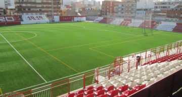 El Acero y El Fornás acogerán la Fase 2 de los Campeonatos de España Masculinos Sub-16 y Sub-18