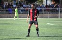 Víctor Bastardo (CF Reus juvenil): 'Intentamos que la situación económica nos afecte lo menos posible, estamos en etapa formativa'