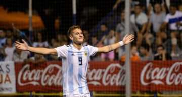 El COTIF 2019 confirma a la selecciones Sub-20 de Argentina, Marruecos, Qatar e India