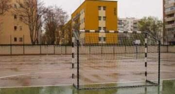 EB Think Tank: ¿Qué hacemos con los días de lluvia… en el fútbol sala?