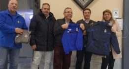 La FFCV más solidaria, nuevamente al lado de la Asociación Valenciana de Caridad