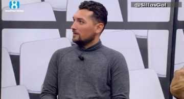 Pepe Plà (Discóbolo Femenino): 'Debemos tener claro que todos los partidos son importantes para aprender algo nuevo'