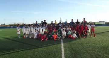 Los equipos de la Fase 2 de la IX Copa Federación conocerán a sus rivales el jueves 28 de marzo