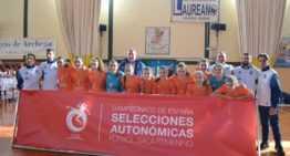 VIDEO: La Selección FFCV Sub-17 femenina de futsal no pudo hacer frente a la poderosa Murcia (5-0)