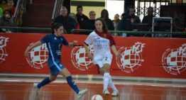 VIDEO: Murcia también se impuso a la Selección FFCV Sub-20 femenina de futsal (4-1)