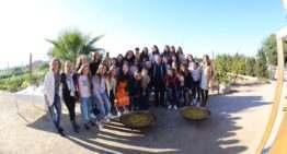 VIDEO: Las Selecciones FFCV Femeninas Sub-15 y Sub-17 gozaron de una jornada de convivencia en Borbotó
