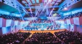 La FSO arrasa en Valencia con John Williams y anuncia un nuevo concierto para el 23 de febrero