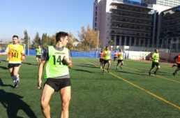 Nueva jornada de pruebas para los árbitros valencianos este domingo 13 en Valencia