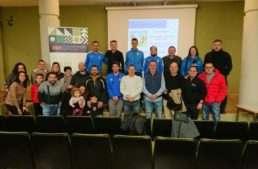 La Escuela de Padres de la UD Quart celebró su primera reunión oficial