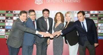 El Rico Pérez de Alicante buscará el record de asistencia el próximo 22 de enero en el España-EE.UU.