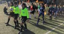 El Mislata UF medirá las fuerzas de la Selección Juvenil Femenina en un amistoso el 23 de enero