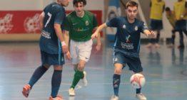 VIDEO: La Selección FFCV Sub-19 de futsal, sin opciones ante Andalucía (1-7)