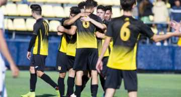 Resumen División de Honor Juvenil (Jornada 21): El CD Roda sorprende al líder Valencia y acorta la lucha por el título