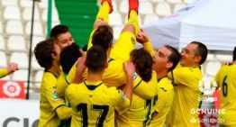Exitoso balance de Villarreal, Levante y Valencia CF en la Segunda Fase de LaLiga Genuine