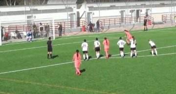 VIDEO: El Mislata CFF se impuso por la mínima al Joventut Almassora en Segunda Femenina (1-0)