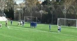 VÍDEO: máxima igualdad y reparto de puntos entre Mislata Femenino y CFF Marítim (0-0)